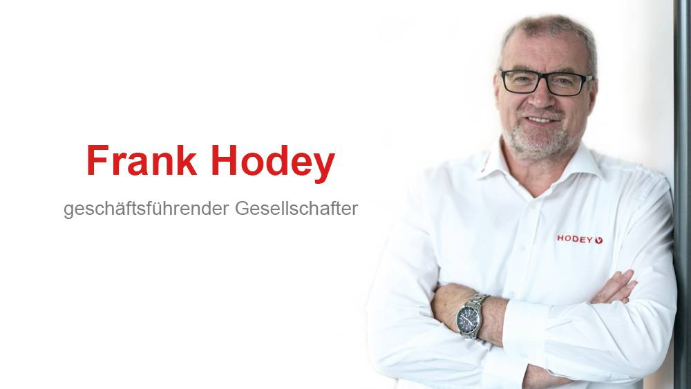 Frank Hodey