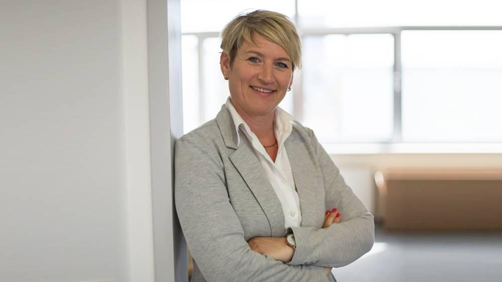 Gudrun Hodey