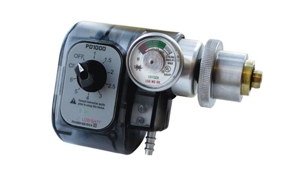 Sauerstoffsparsystem